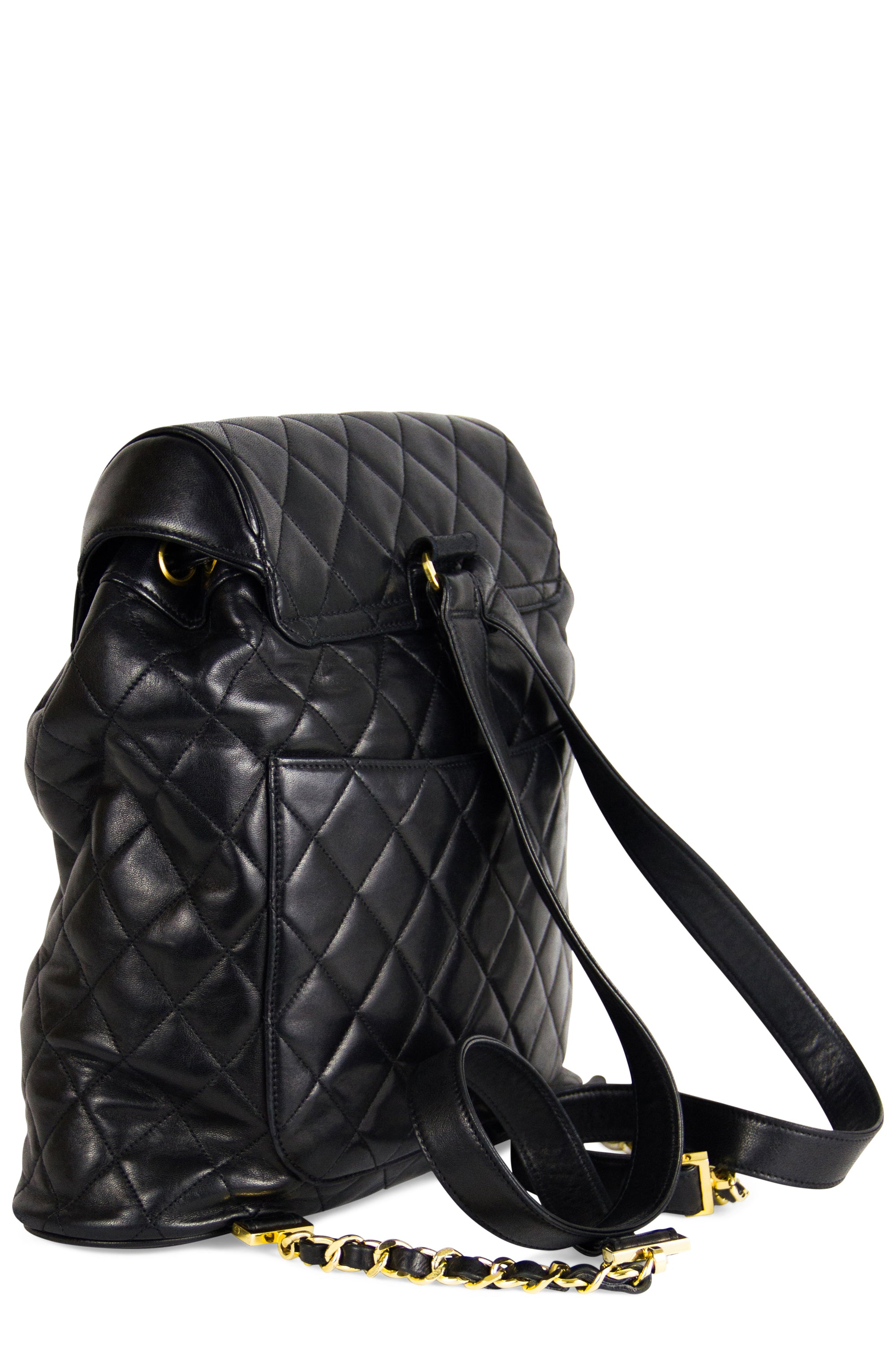 CHANEL Vintage Backpack