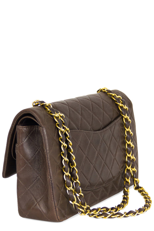 CHANEL Vintage Medium Double Flap Bag