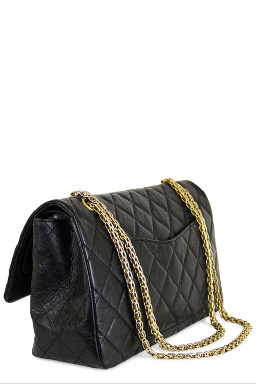 CHANEL 2.55 Reissue Jumbo Bag