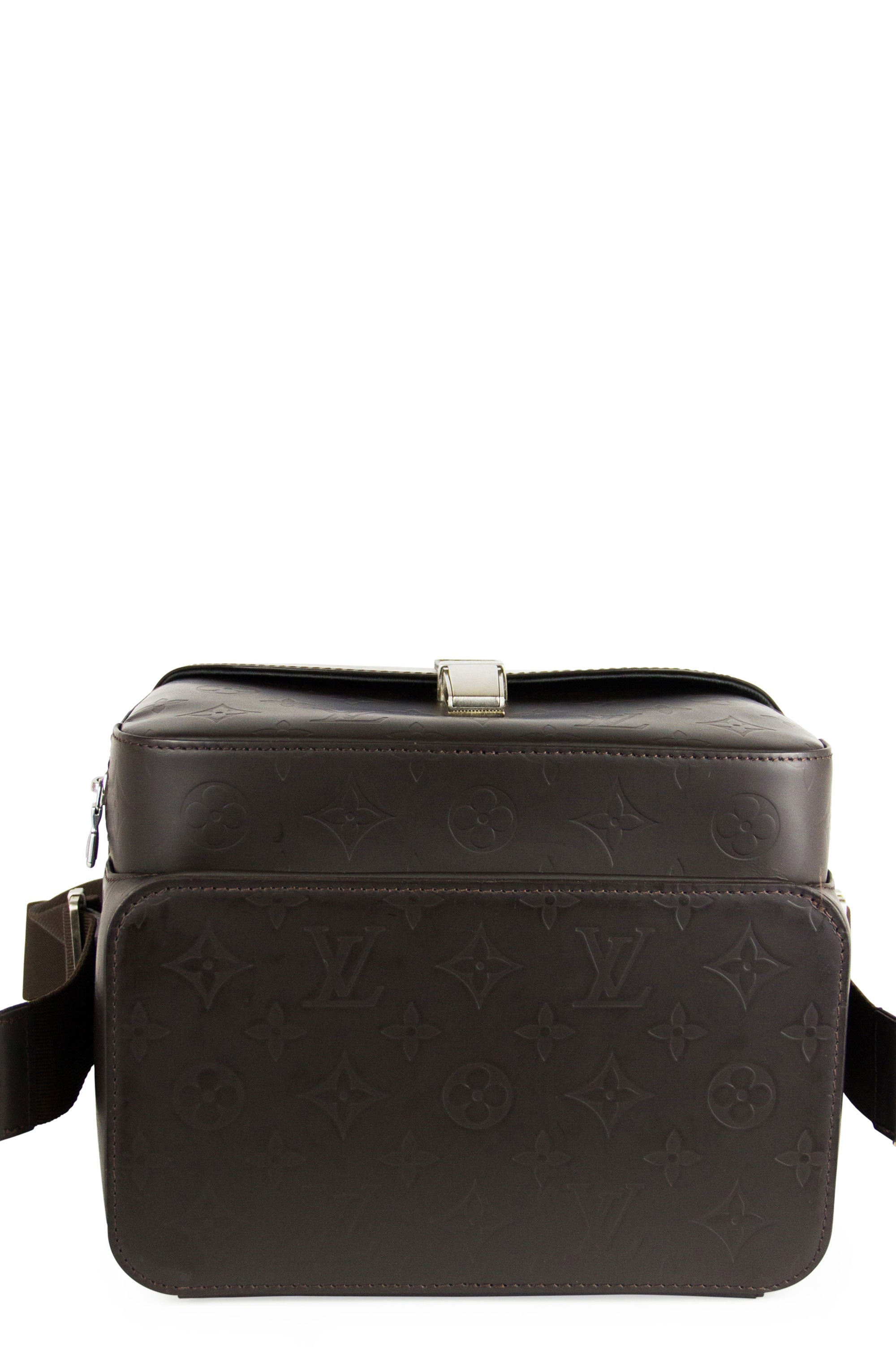 LOUIS VUITTON Grace Charlie Camera Bag