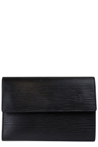 SHOUROUK PVC Clutch
