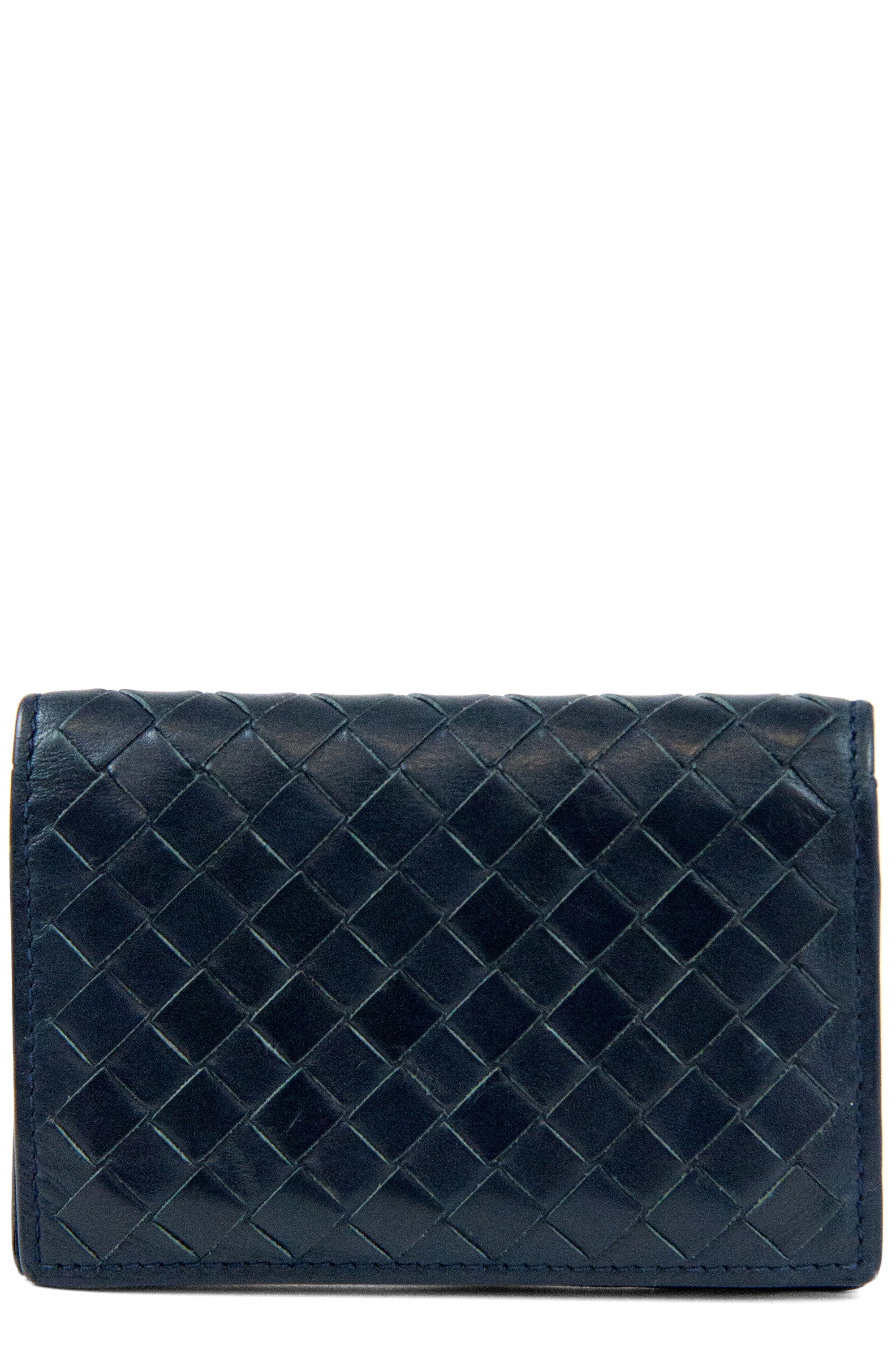 BOTTEGA VENETA Card Case