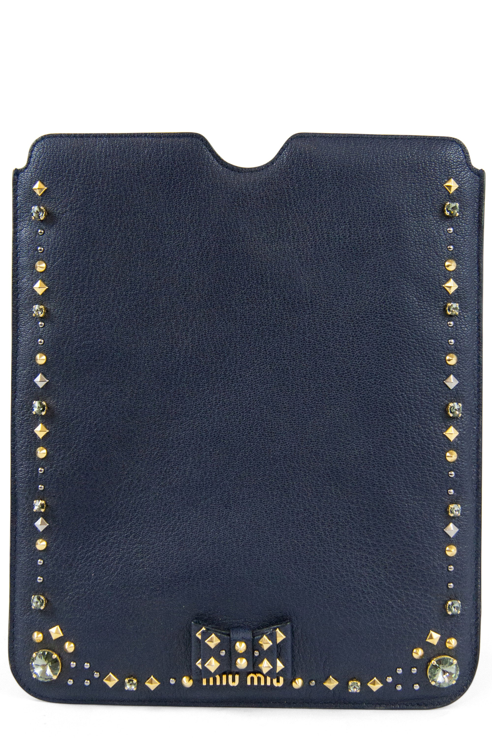 MIU MIU IPad Case