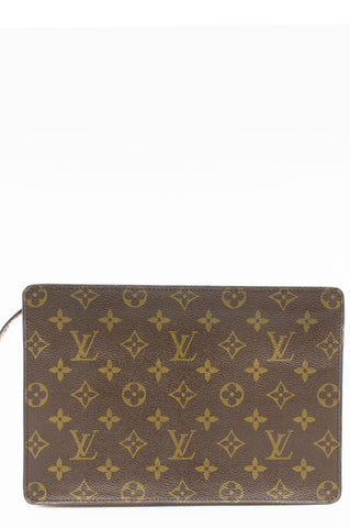 LOUIS VUITTON ID Case