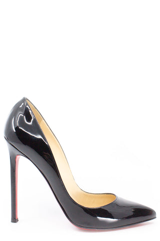 CHRISTIAN LOUBOUTIN So Kate 12 Black