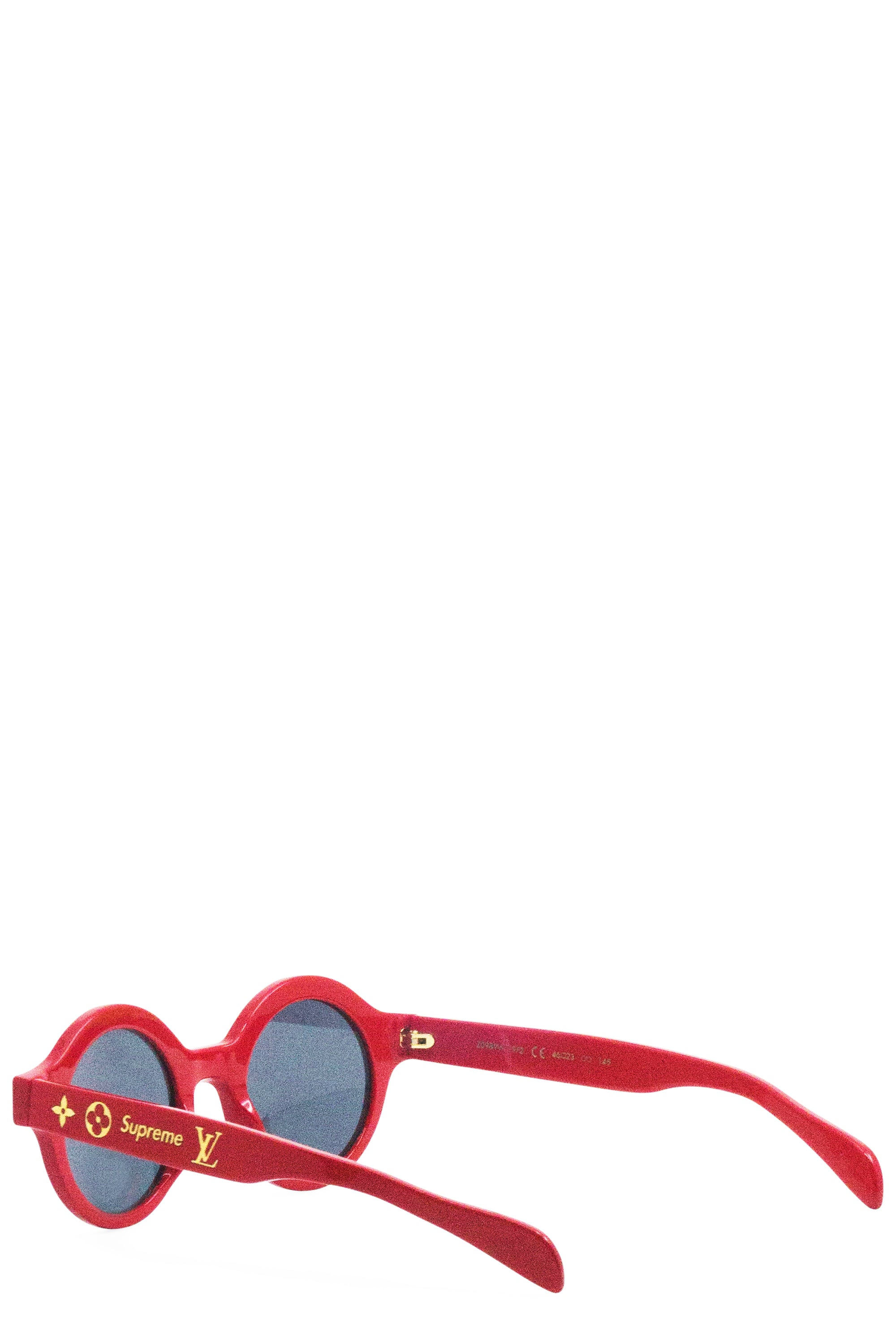 LOUIS VUITTON x SUPREME Sunglasses