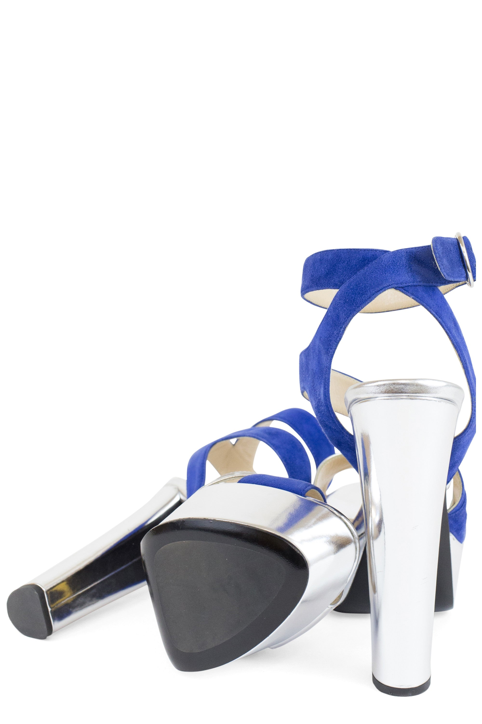 Treasure No. 7 - PRADA Sandals