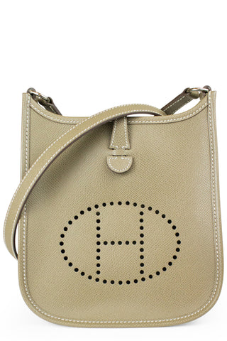 CHRISTIAN DIOR Saddle Bag Lammfell Beige