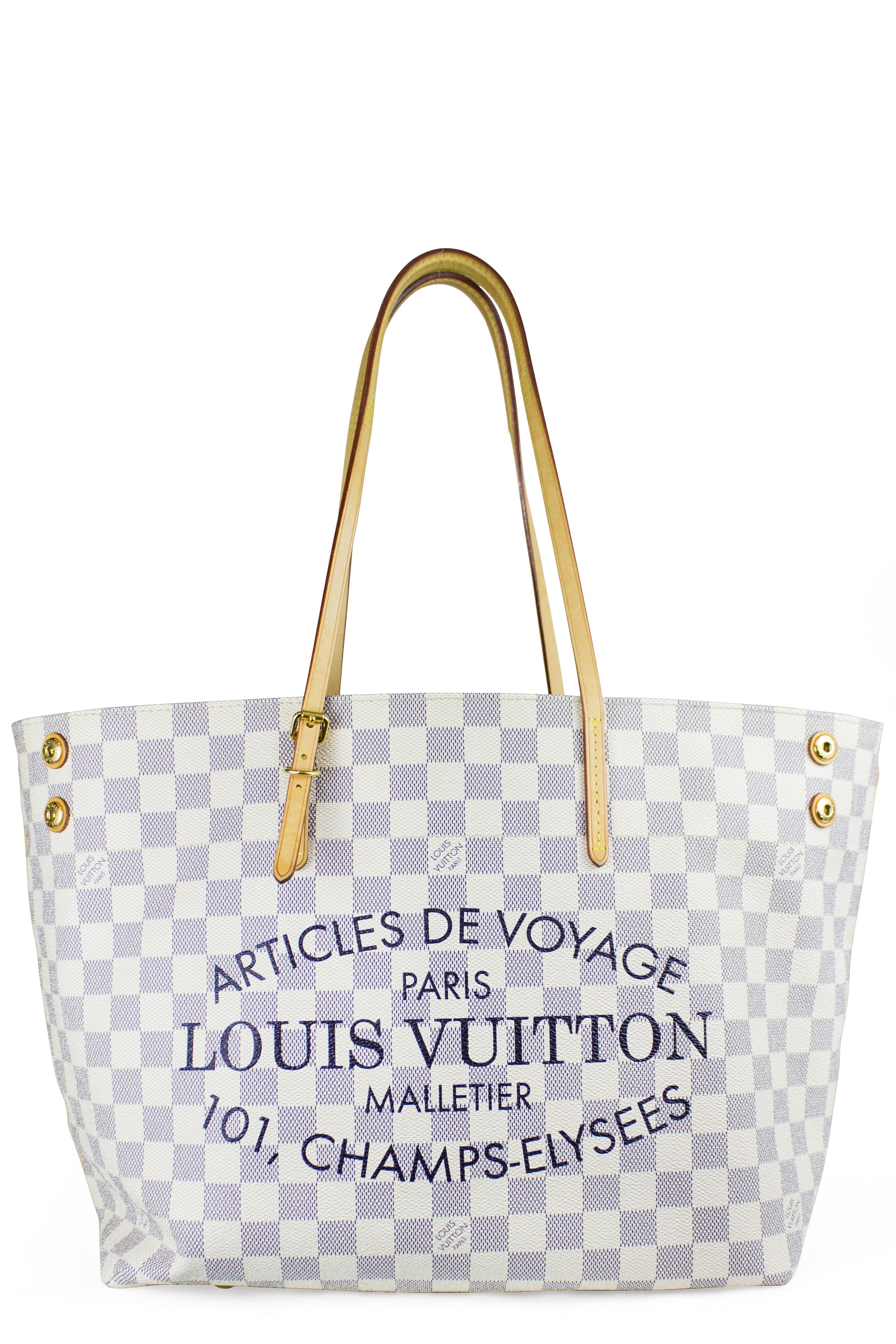 LOUIS VUITTON Tote Limited Edition