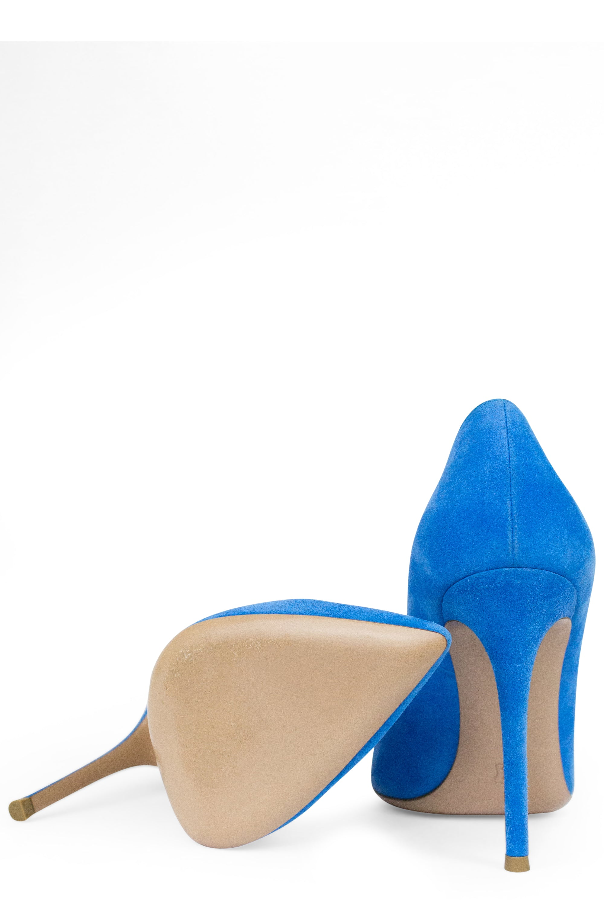 GIANVITO ROSSI Pumps