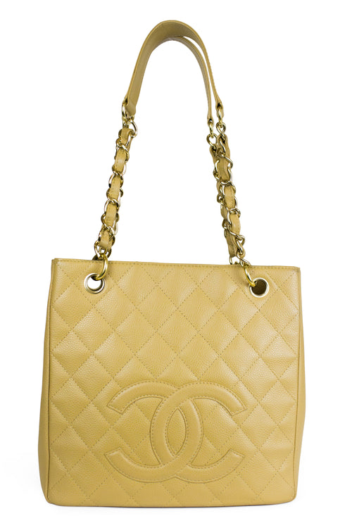 Treasure No. 14 - CHANEL Petit Shopper Tote