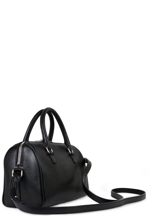 SAINT LAURENT Duffle Crossbody Tasche