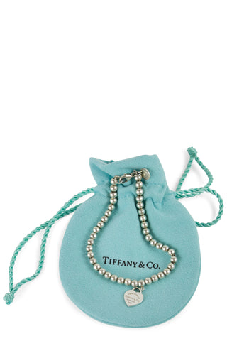 TIFFANY&CO Armband mit Herz Return to Tiffany