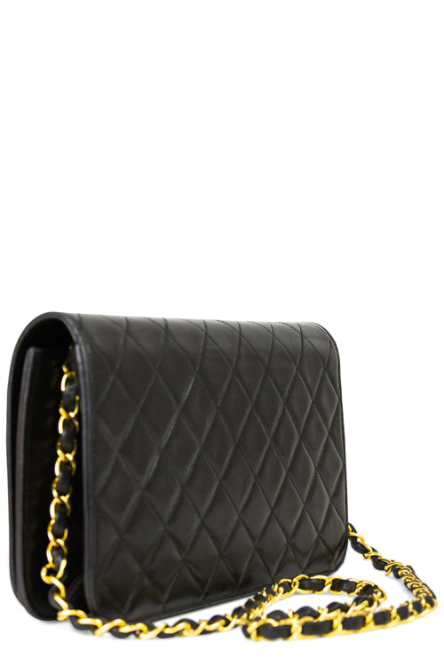 CHANEL Vintage One Flap Bag Crossbody