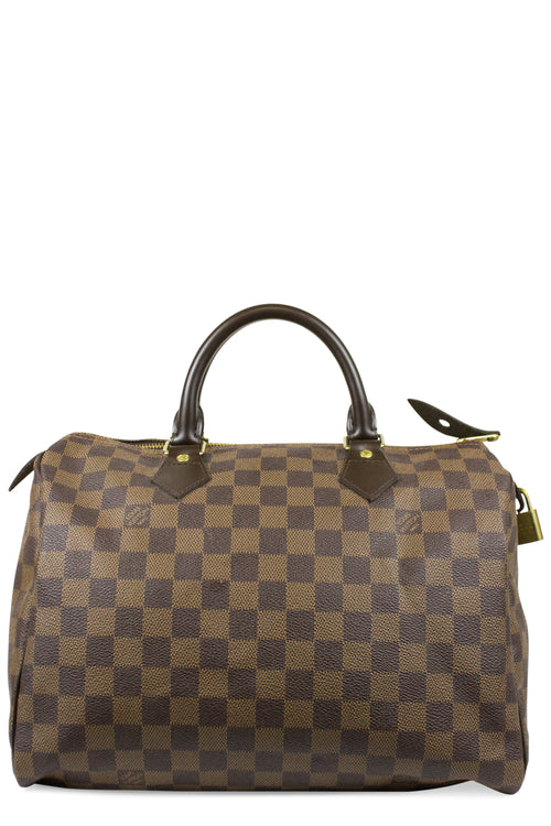 LOUIS VUITTON  Speedy Bag Damier 30
