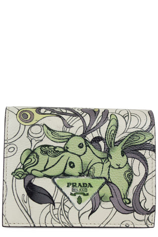 PRADA Organizer Men's Clutch