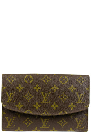 LOUIS VUITTON Organizer Wallet