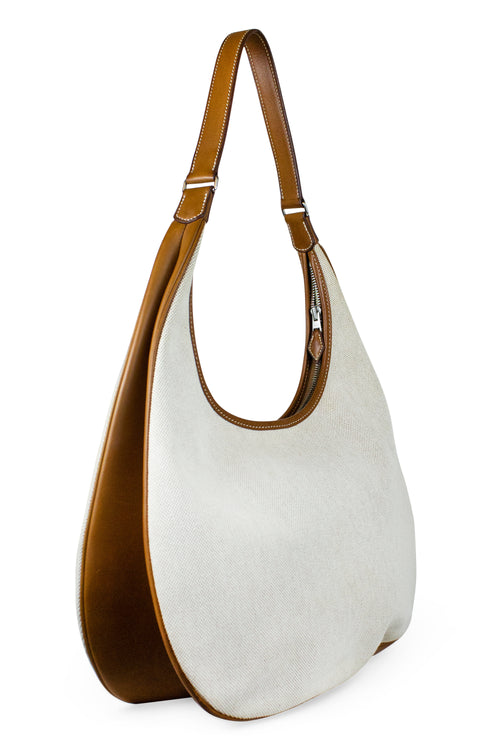 HERMÈS Bag Gao Hobo
