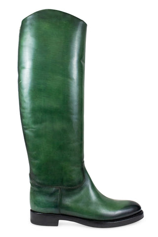 GIANVITO ROSSI Over Knee Boots