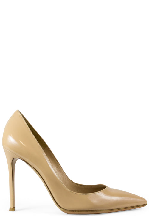 Gianvito Rossi Pumps  Second Hand