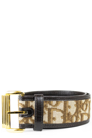 FENDI Belt Red
