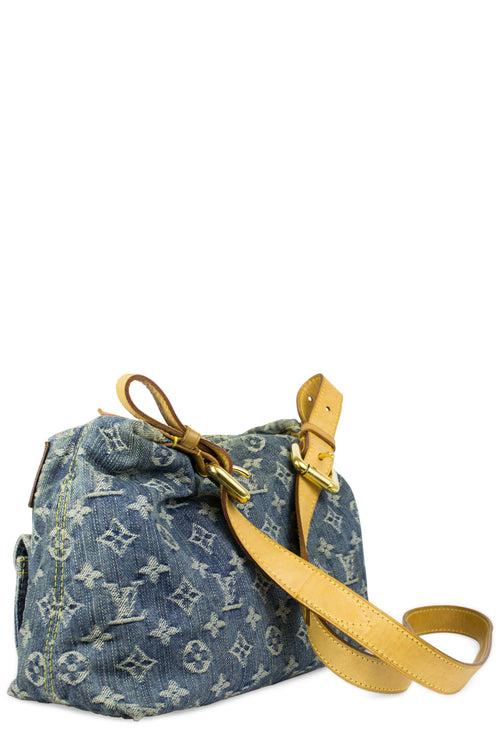 LOUIS VUITTON Baggy PM Bag