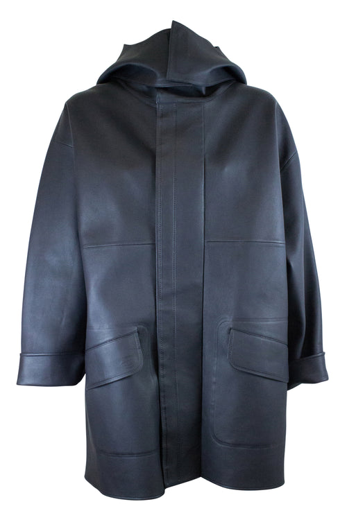 BALENCIAGA Oversized Jacket