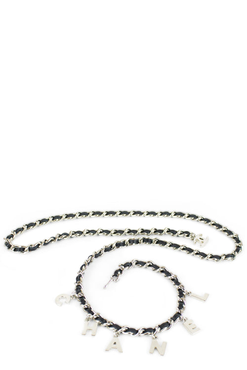 CHANEL Chain Belt / Necklace