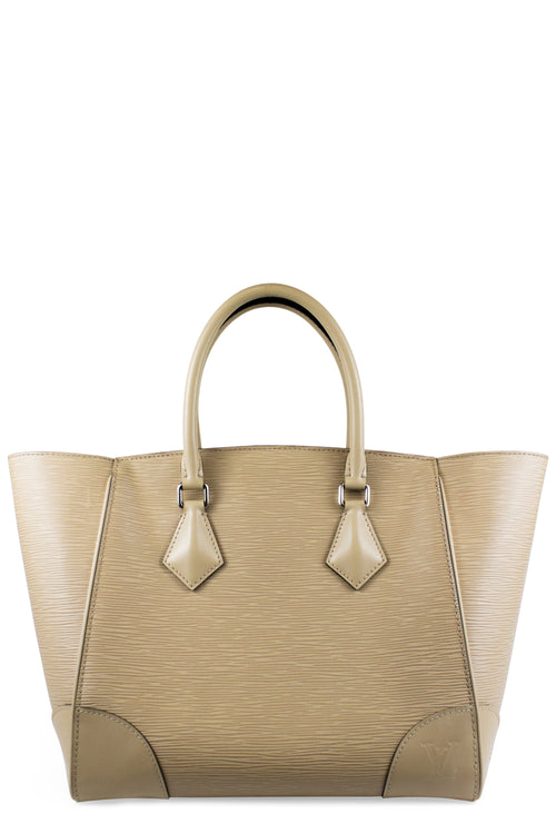 LOUIS VUITTON Phenix MM Tote