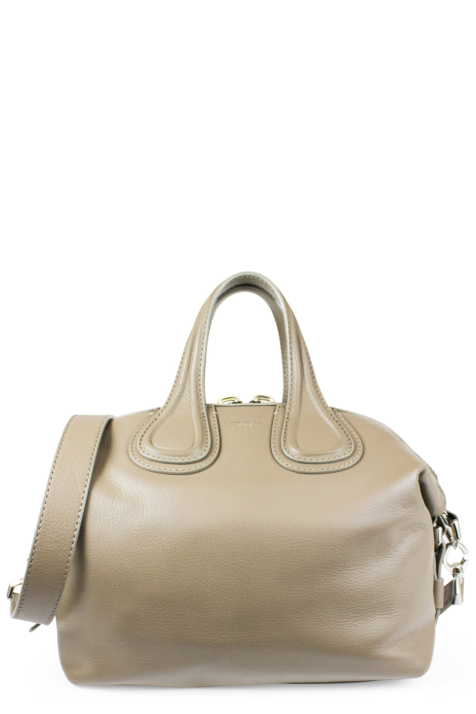 Givenchy Nightingale Small Tote Sand