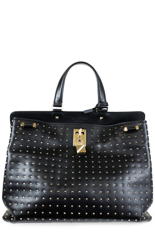 PRADA Cahier Printed Bag