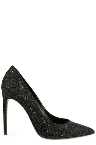 CHANEL Mary Jane Cap Toe T-Strap Pumps