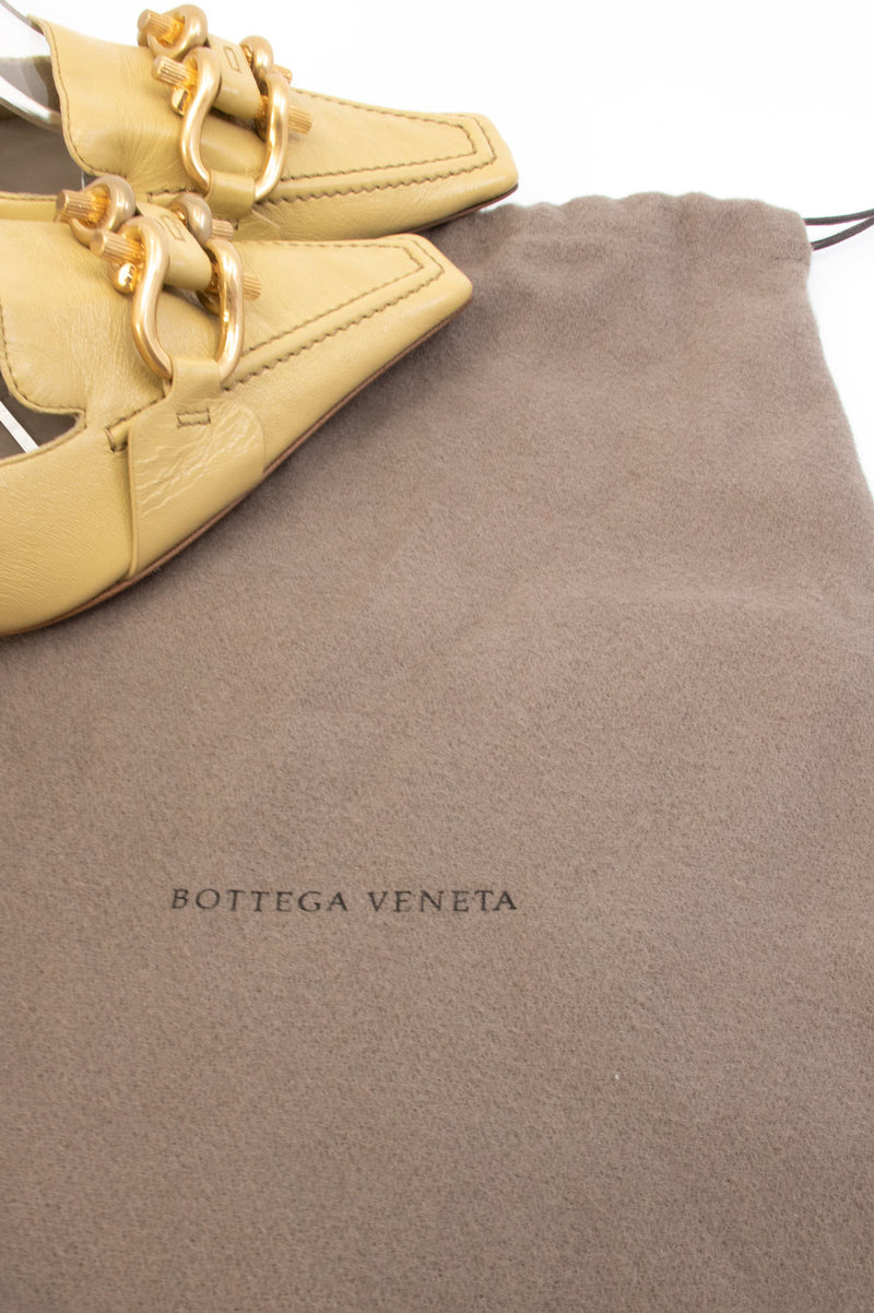 BOTTEGA VENETA Madame Pumps