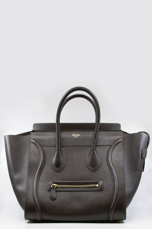 CÉLINE Mini Luggage
