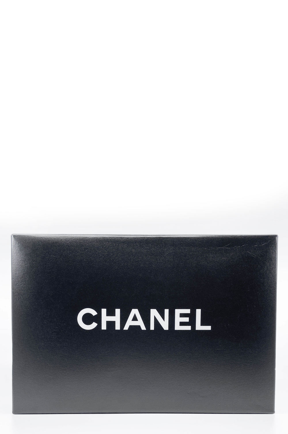 CHANEL Lifesaver Coco Round Bag