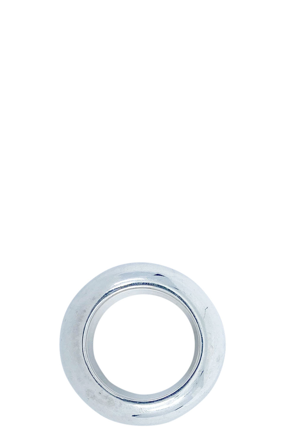 CHANEL Ring 925 Silver