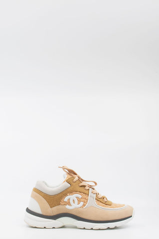 STELLA MCCARTNEY Elyse Derby Platforms