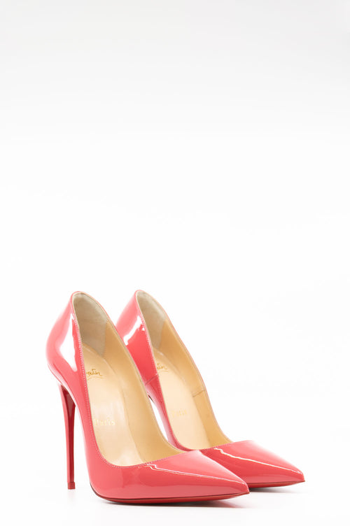 CHRISTIAN LOUBOUTIN So Kate 12