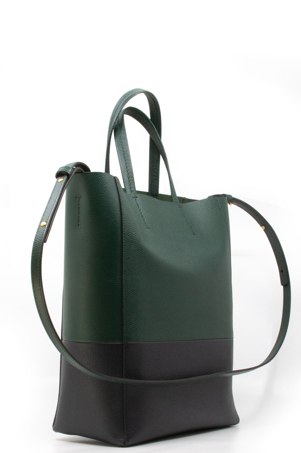 CÉLINE Cabas Bag Small