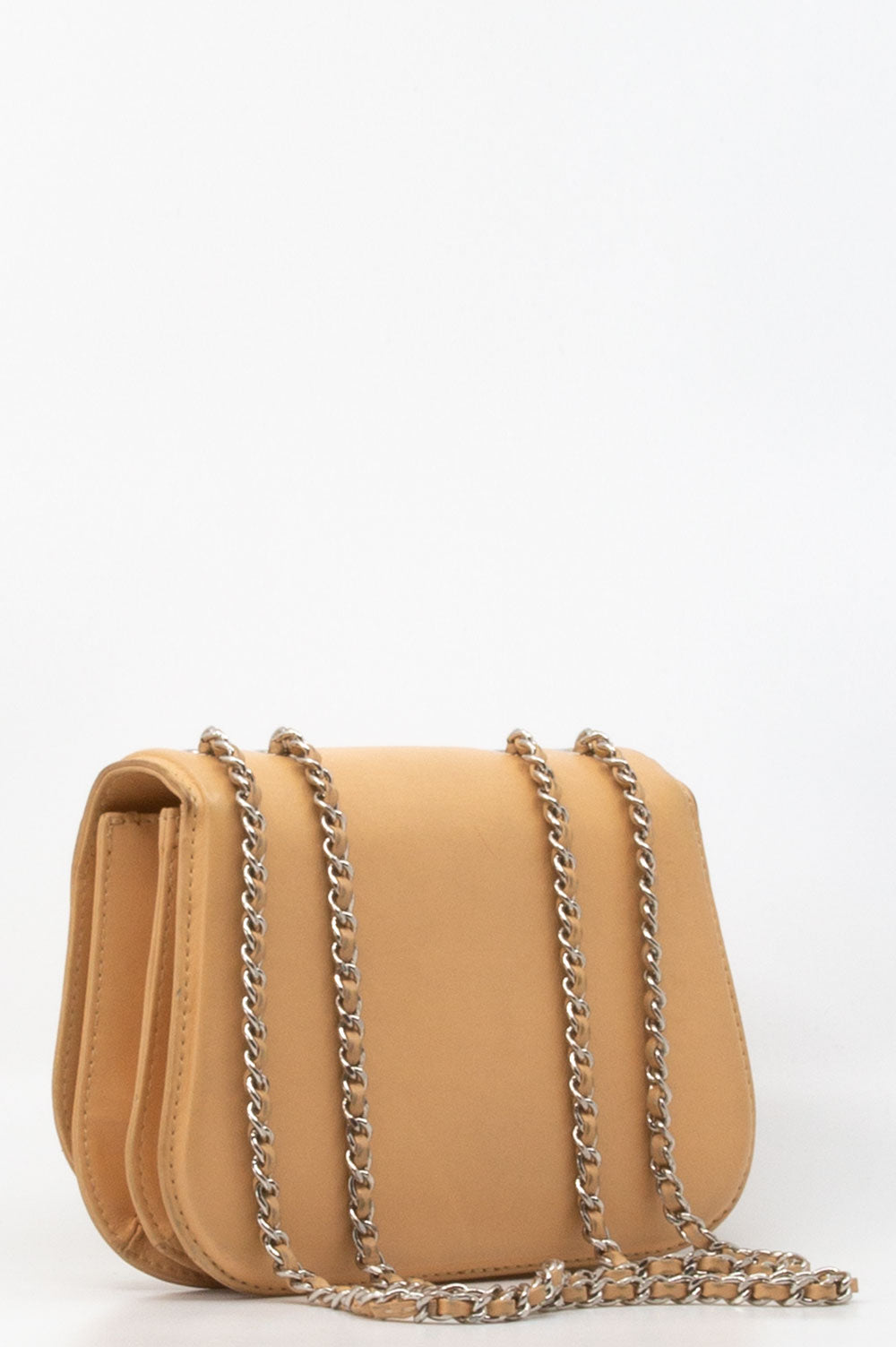 CHANEL Flap Chain Bag