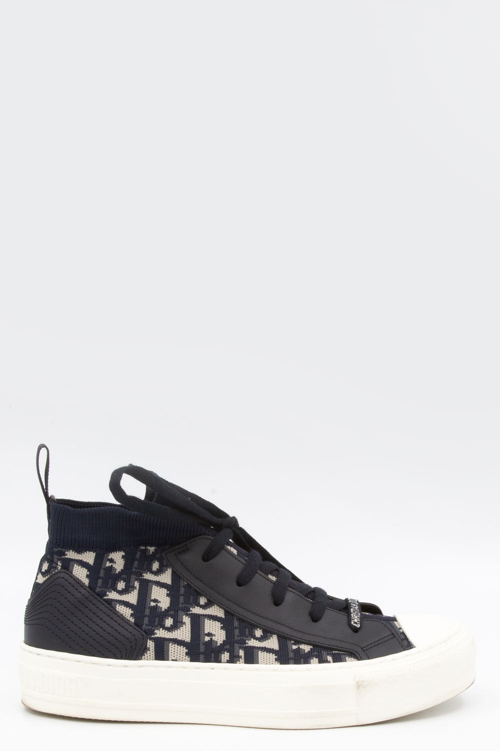 Christian Dior Walk'N'Dior Sneakers in Oblique.