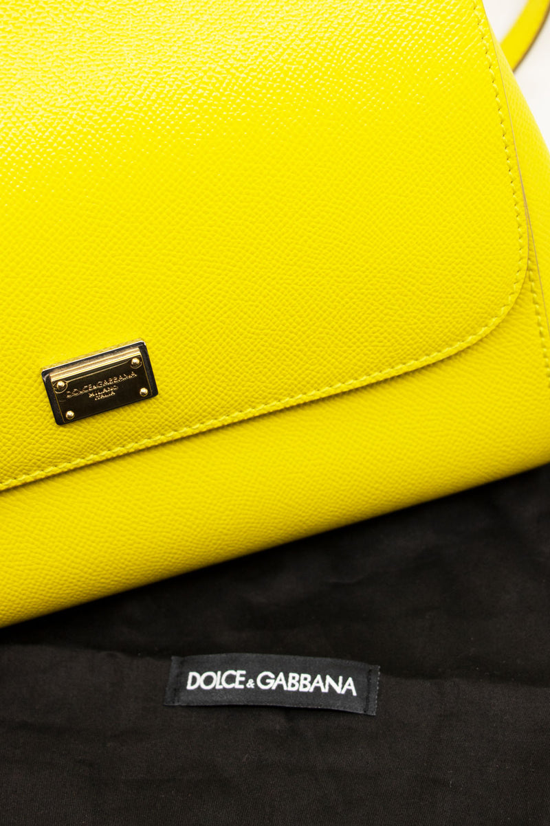 DOLCE AND GABBANA Sicily Medium