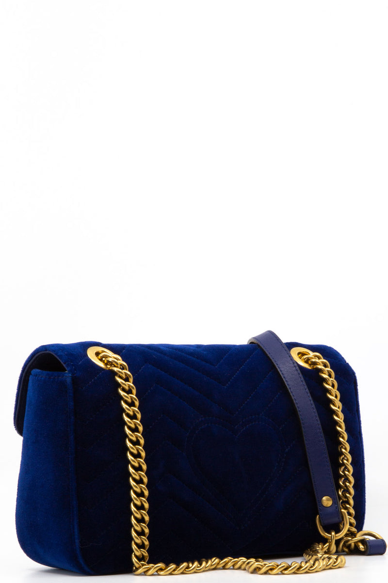 GUCCI GG Marmont Bag Small