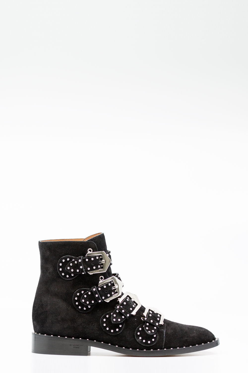 GIVENCHY Elegant Boots