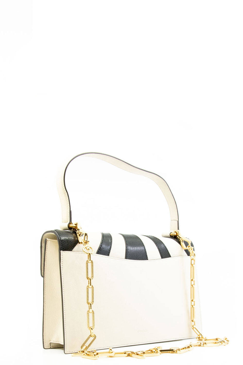 GUCCI Bow Top-Handle Bag