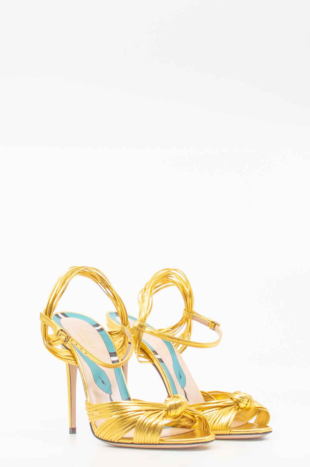 GUCCI Crawford Sandals