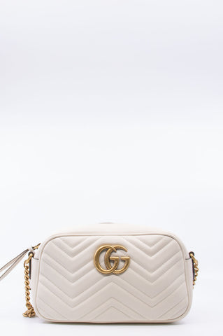 CHANEL Vintage Double Flap Bag