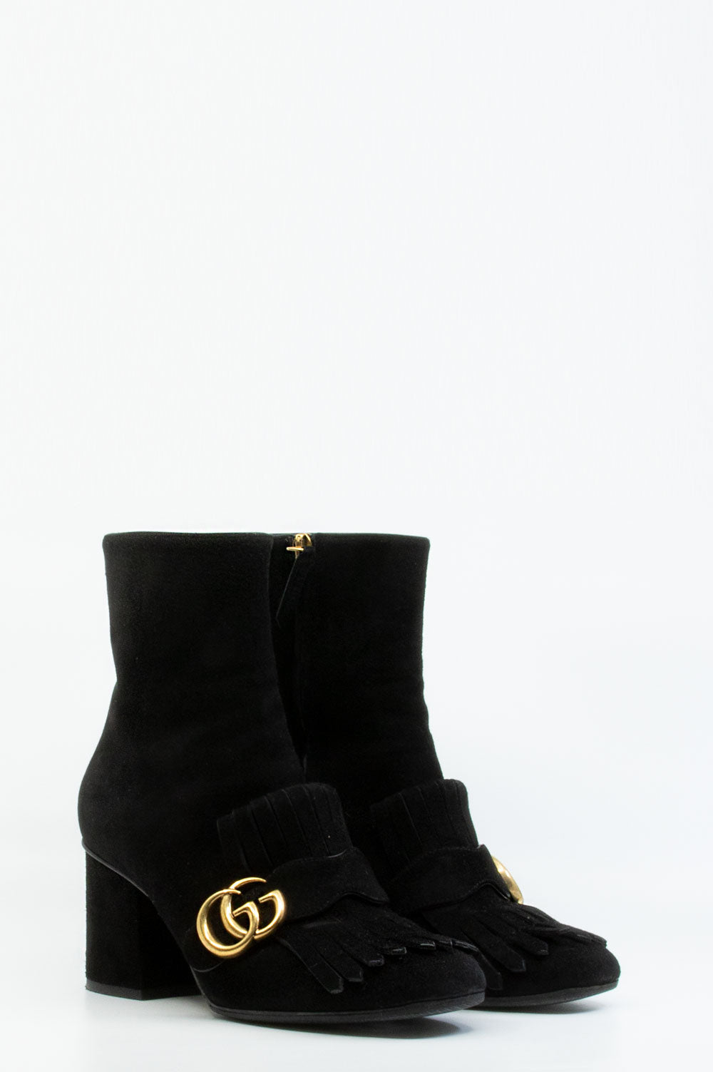 GUCCI Marmont Boots