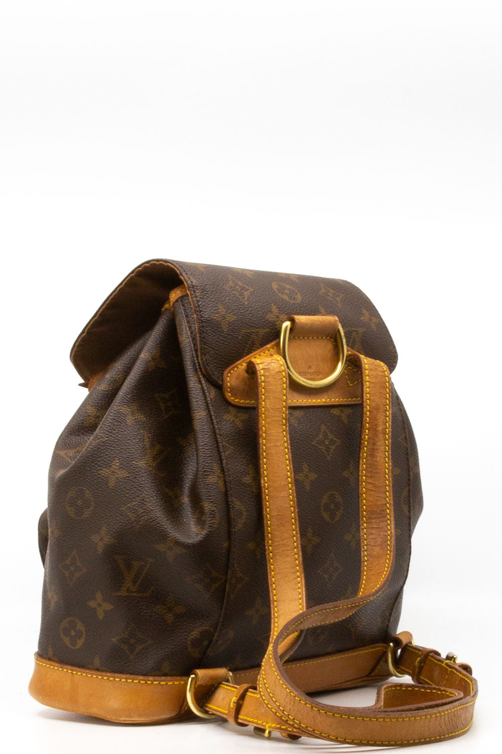 LOUIS VUITTON Vintage Backpack