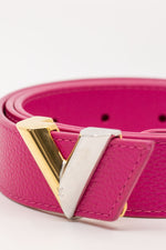 LOUIS VUITTON Essential V Belt